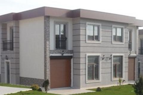 Garden Hill 'de 395 bin TL'ye 5+1 villa!
