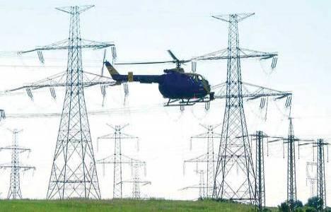 Elektrik arızaları artık