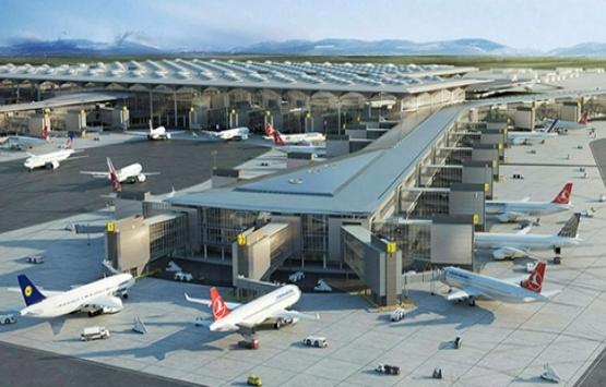 Yeni havalimanının adı nasıl belirlenecek?