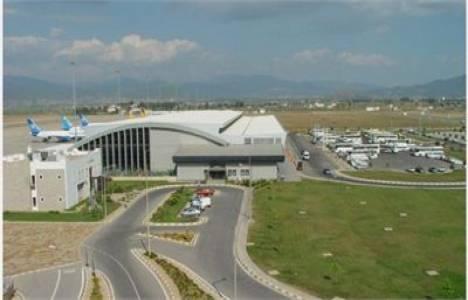 Bodrum Havaalanı dünyanın