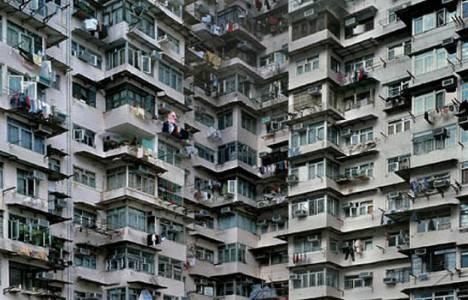 Çin'de konut fiyatları