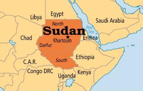 Sudan'da kiralanan 5 milyon dönüm arazide meyve-sebze üretilecek!