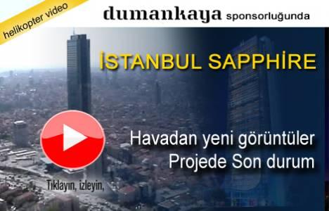 İstanbul Sapphire Rezidans'ın