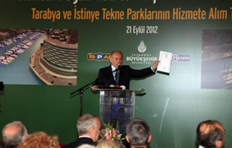 Kadir Topbaş: İstanbul'un tapu sorununu çözüyoruz!