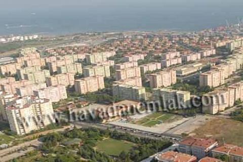 İhlas Marmara Evleri 1. Kısım'da icradan satılık daire! 280 bin TL'ye!