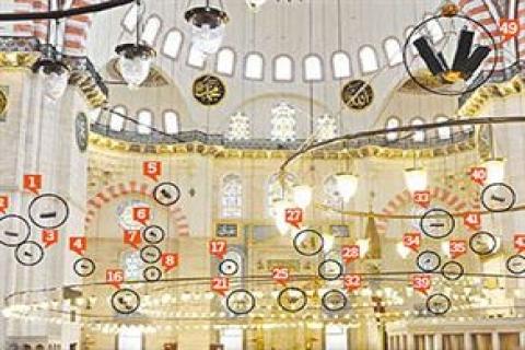Süleymaniye Camii'nin akustiğini restorasyonlar bozdu!