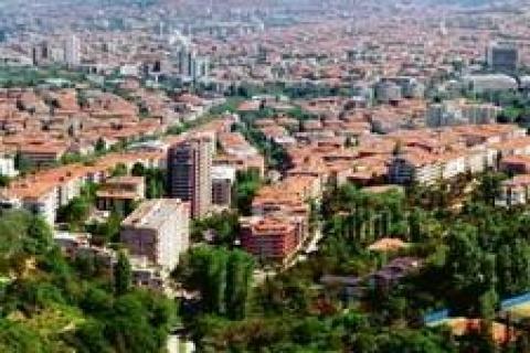 Vakıflar'dan Ankara'da 2
