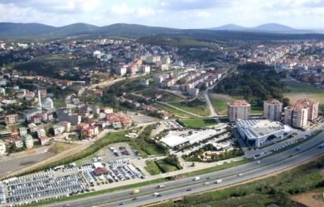 Çekmeköy'de satılık gayrimenkul 2 milyon 176 bin liraya!