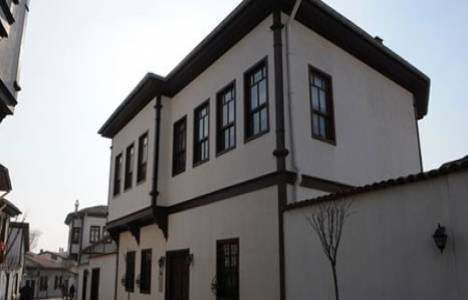 Altındağ'da 6 adet ahşap ev 3 milyon 275 bin liraya!