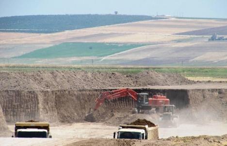 Reyhanlı Barajı inşaatında son durum ne?