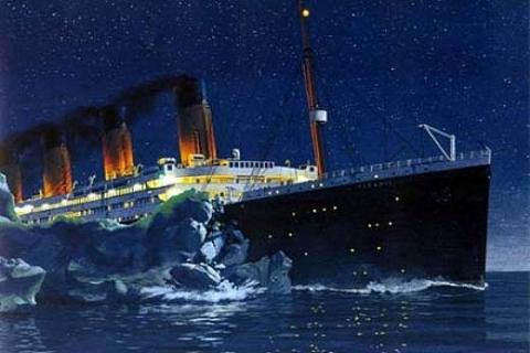 Titanik'in kaptanı Edward John Smith'in İngiltere Baswich'teki evi de su alıyor!