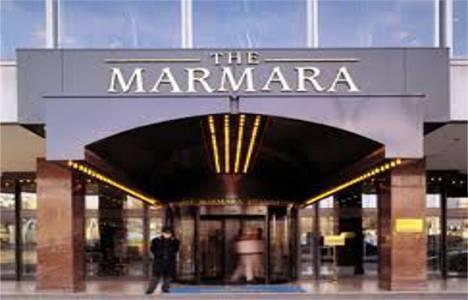 The Marmara, New