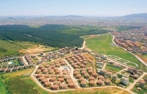2b arazilerin satış