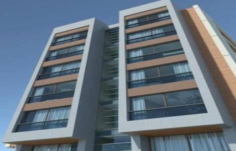 Erenköy Ömerpaşa 51 Evleri'nde 715 bin TL'den başlıyor!