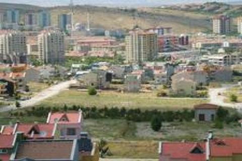 Ankara Yenimahalle'de satılık