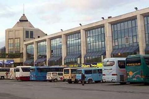 İstanbul'un yükünü çeken