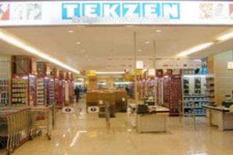 Tekzen, İstanbul ve Konya'da mağaza açtı