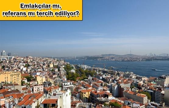 Türkiye'den konut alan yabancılar kime güveniyor?