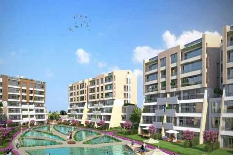 Sinpaş Kelebekia Premium'da 407 bin liraya 3 oda 1 salon!