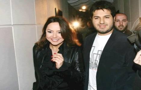 Ebru Gündeş-Reza Zarrab Etiler'de 750 bin dolara rezidans aldı!