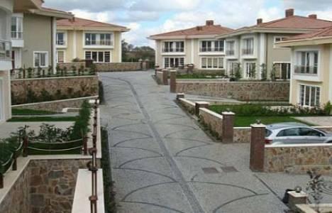 Bahçeşehir Yeşil Park Evleri'nde 590 bin TL'den başlıyor!