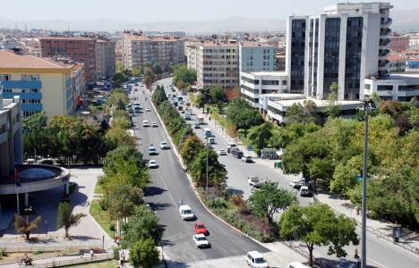 Vatan Caddesi kentsel