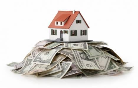 Mortgage kredi