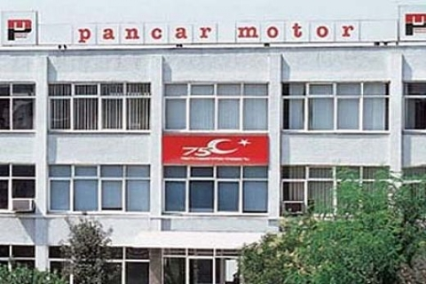 Pancar Motor Fabrikası'nın
