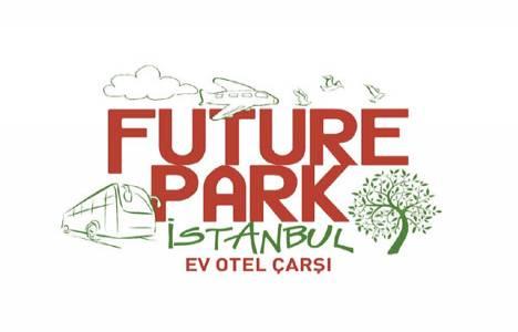 www.futureparkistanbul.com açıldı! Fiyat listesi! 98 bin TL'ye!