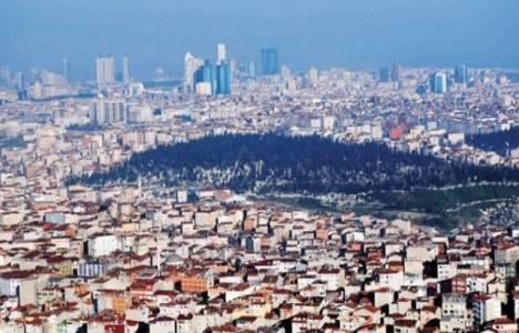Kentsel dönüşümle hak sahiplerine 15 milyon kira yardımı yapıldı!