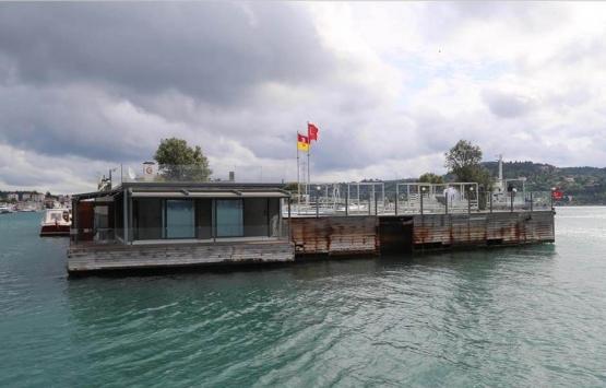 Eşref Hamamcıoğlu Galatasaray Adası'nı satacak mı?
