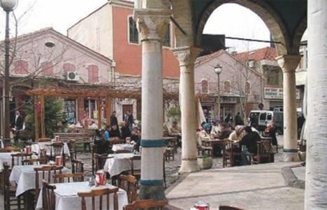 İzmir eski şehir