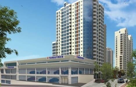 Turgutreis Group Tekirdağ ve Ankara projeleri için kolları sıvadı!