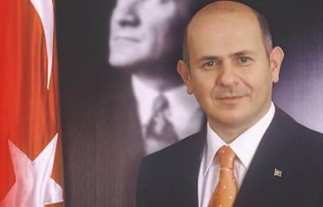 Belediye Başkanı Erhan