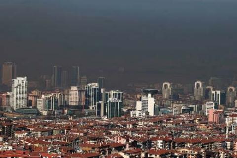 Çevre ve Şehircilik