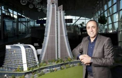Türkiye'deki binaların 8