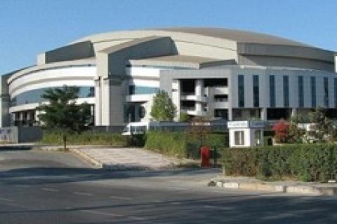Muharrem Or: Yeni bir atletizm spor salonu yapılıyor!