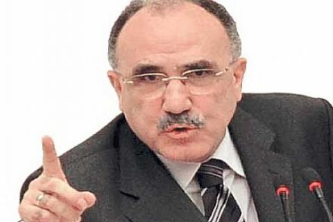 Beşir Atalay: Hasarlı 6 bin 275 konut onarılamadı!