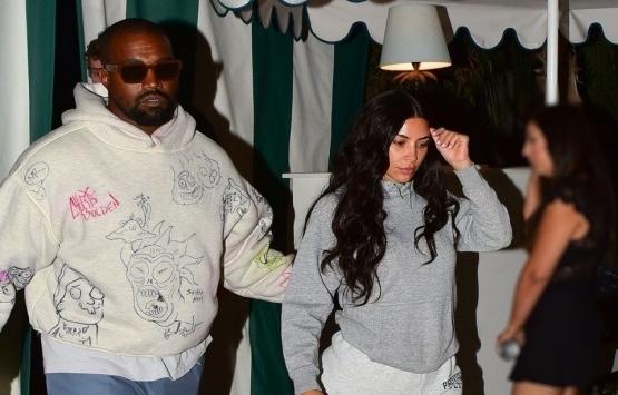 Kim Kardashian'ın 'evsiz
