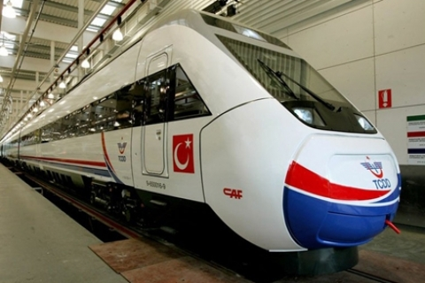 Ankara-İstanbul hızlı