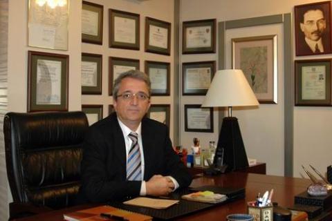 Sinan Türkkan: Camiler depreme hazır değil!