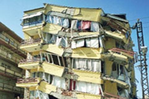 Deprem riski 10 dakikada belirleniyor