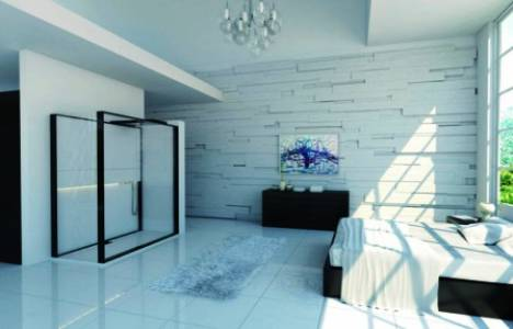 VitrA'nın kompakt duş