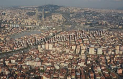 Fikirtepe'ye İstanbul Büyükşehir Belediyesi'nden kötü haber!