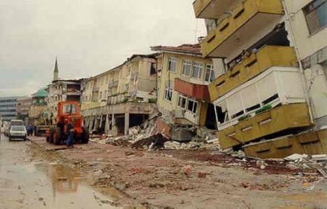 Sakarya'daki konutların yüzde 65'i sigortasız!