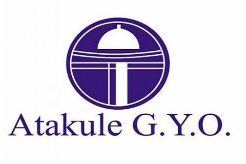 Atakule GYO, faaliyet raporunu açıkladı!