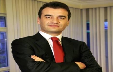 İsmail Yerlikaya: 2013'ün yıldızı gayrimenkul yatırımları olacak!