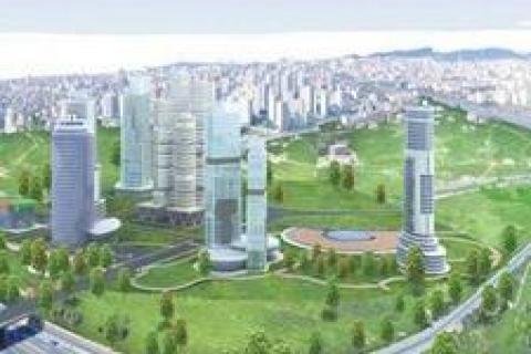 İstanbul Finans Merkezi belediyeleri karşı karşıya getirdi