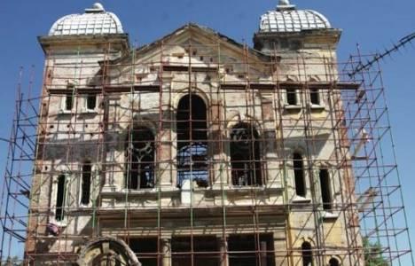 Edirne Büyük Sinagogu