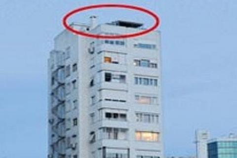 Köksal Bayraktar'ın dubleks dairesi için yıkım karar alındı!